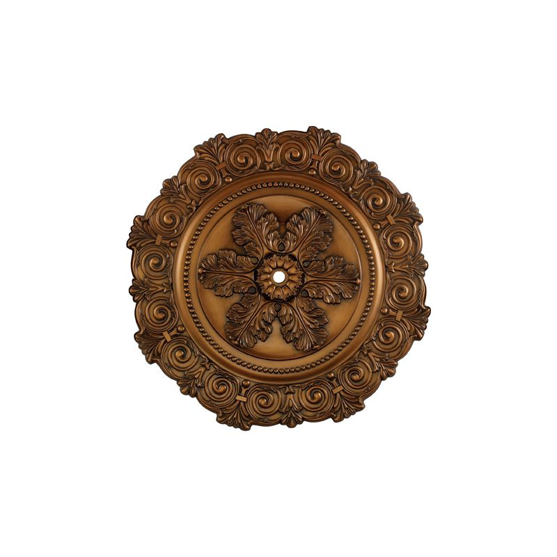 Elk Lighting M1011 Decorative Ceiling Medallion from the Marietta