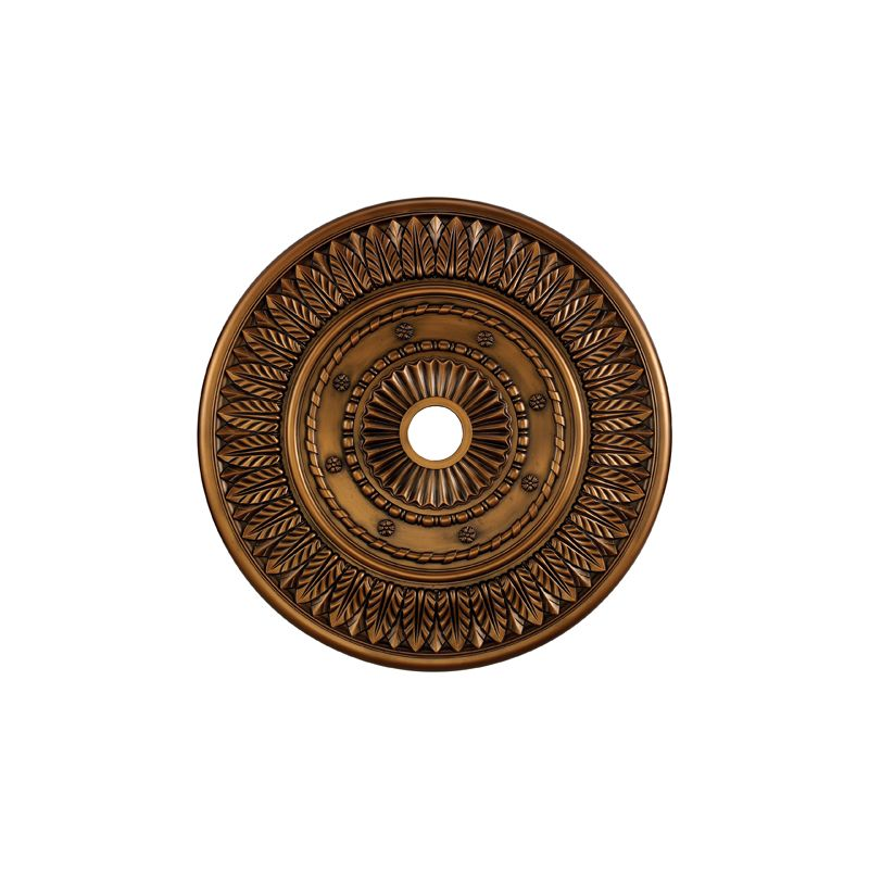 Elk Lighting M1013 Decorative Ceiling Medallion from the Corinna