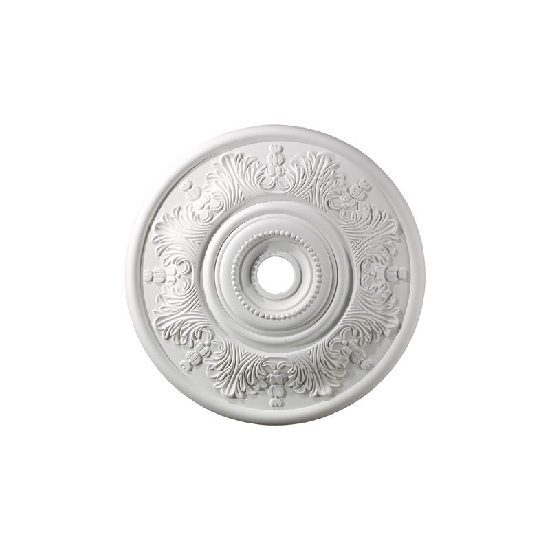 Elk Lighting M1014 Decorative Ceiling Medallion from the Laureldale
