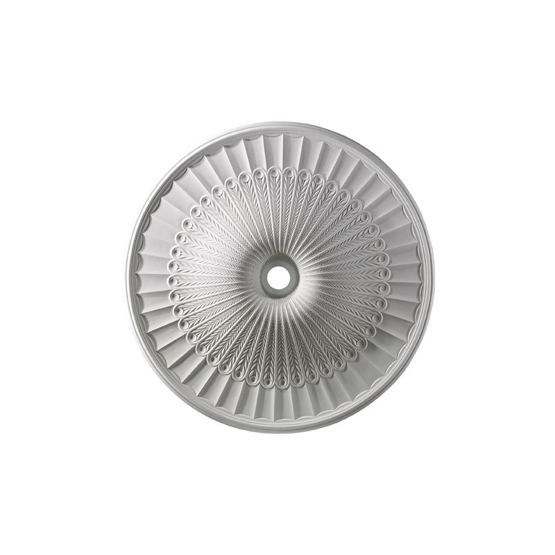 Elk Lighting M1017 Decorative Ceiling Medallion from the Hillspire