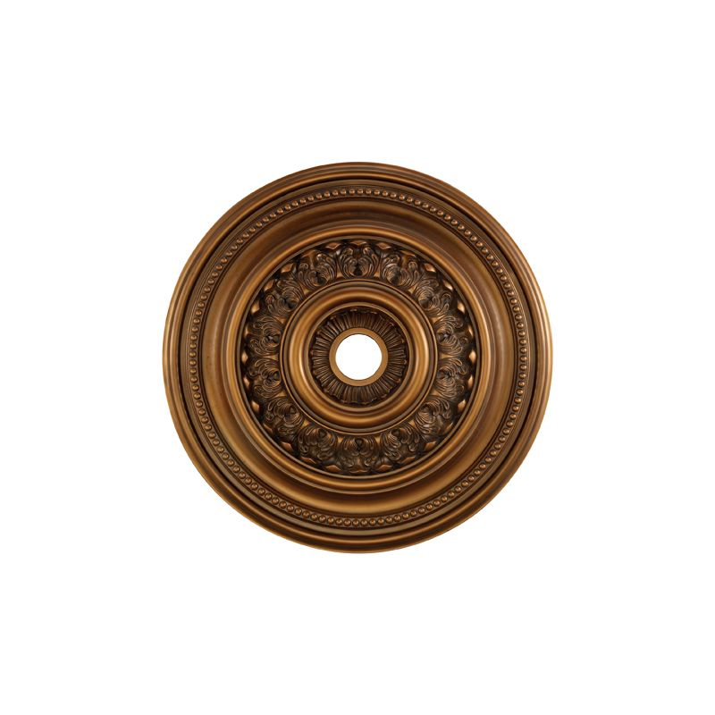 Elk Lighting M1022 Decorative Ceiling Medallion from the English Study