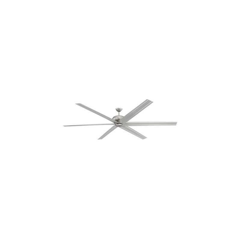"Ellington Fans COL966 Colossus 96"" 6 Blade Indoor Ceiling Fan - Blades"