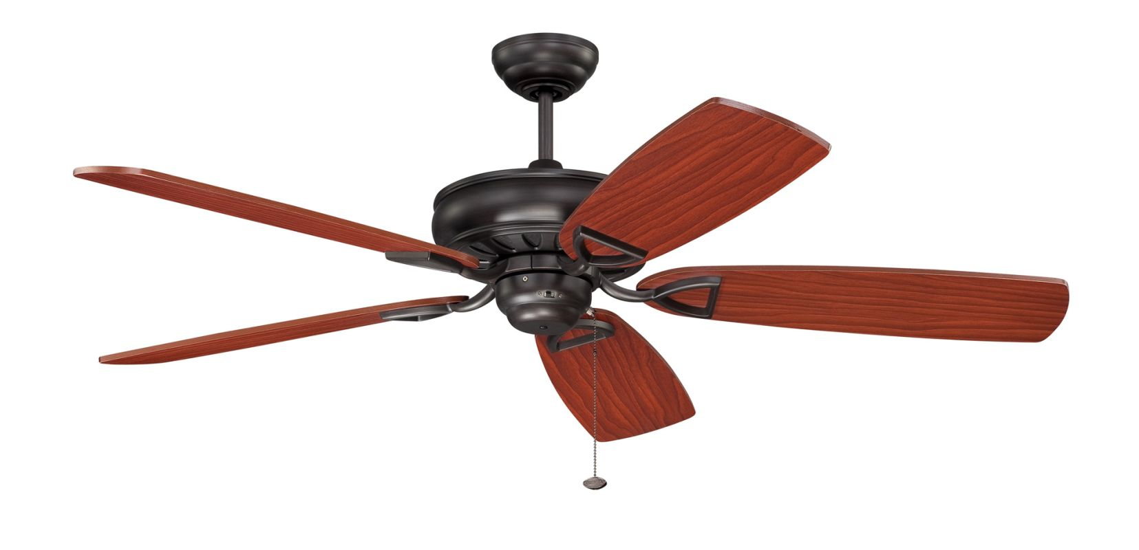 "Ellington Fans Supreme Air-56 Classic 56"" 5 Blade Indoor Ceiling Fan -"
