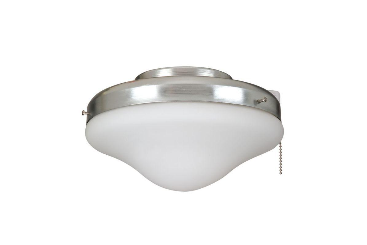 Ellington Fans ELK113-1 Fan Light Kit with Two 13 Watt Lights and