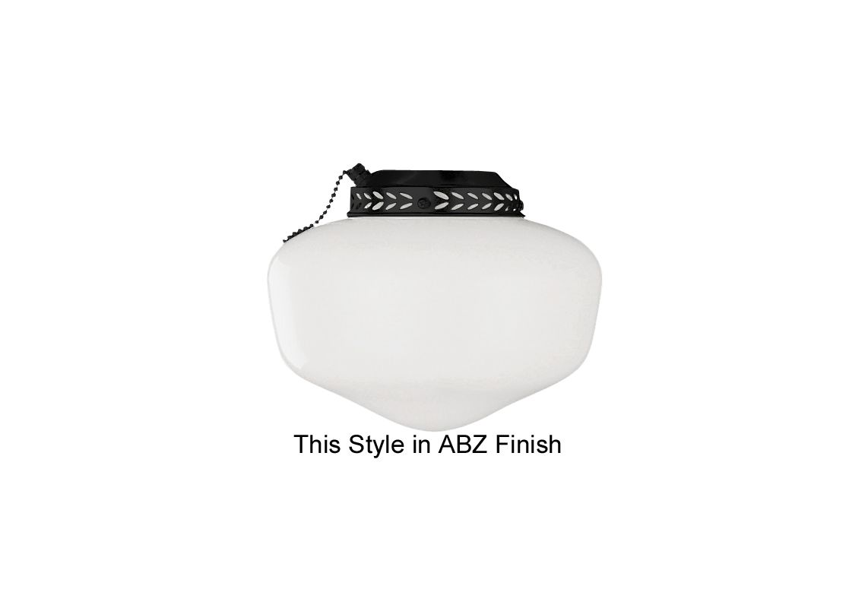 Ellington Fans ELK1 Fan Light Kit with One 13 Watt Light and Medium