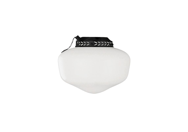 Ellington Fans ELK1-W Fan Light Kit with One 13 Watt Light and Medium