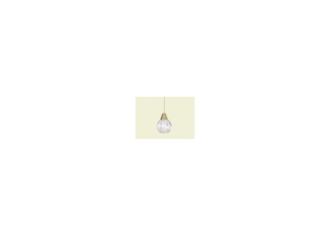 Ellington Fans OFS-100 On/Off Light Kit Switch Bright Brass Ceiling Sale $1.75 ITEM: bci2071653 ID#:OFS-100 UPC: 80629499980 :