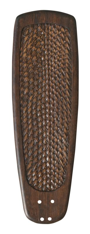 Emerson B92 Solid Wood Hand Carved Blade with Rattan Inlay Walnut Sale $151.00 ITEM: bci1275712 ID#:B92VWA UPC: 30844026980 :