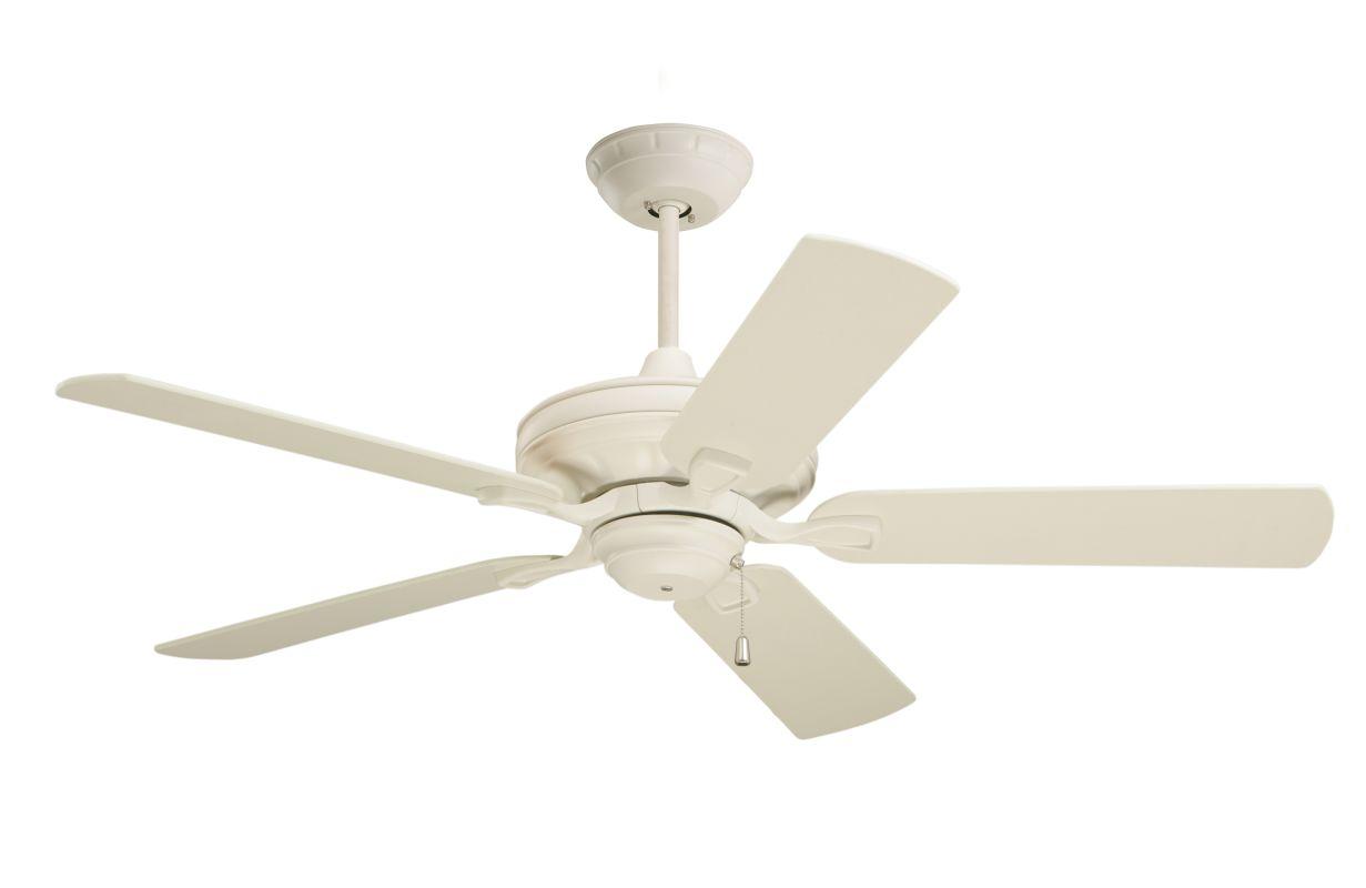 """Emerson CF452 Bella 52"""" 5 Blade Ceiling Fan - Blades Included Summer"""