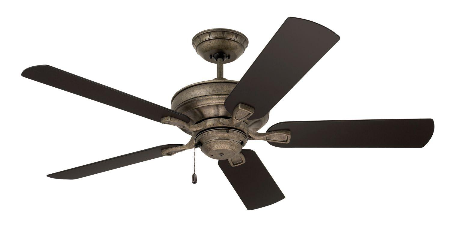 """Emerson CF552 Veranda 52"""" 5 Blade Outdoor Ceiling Fan - Blades"""