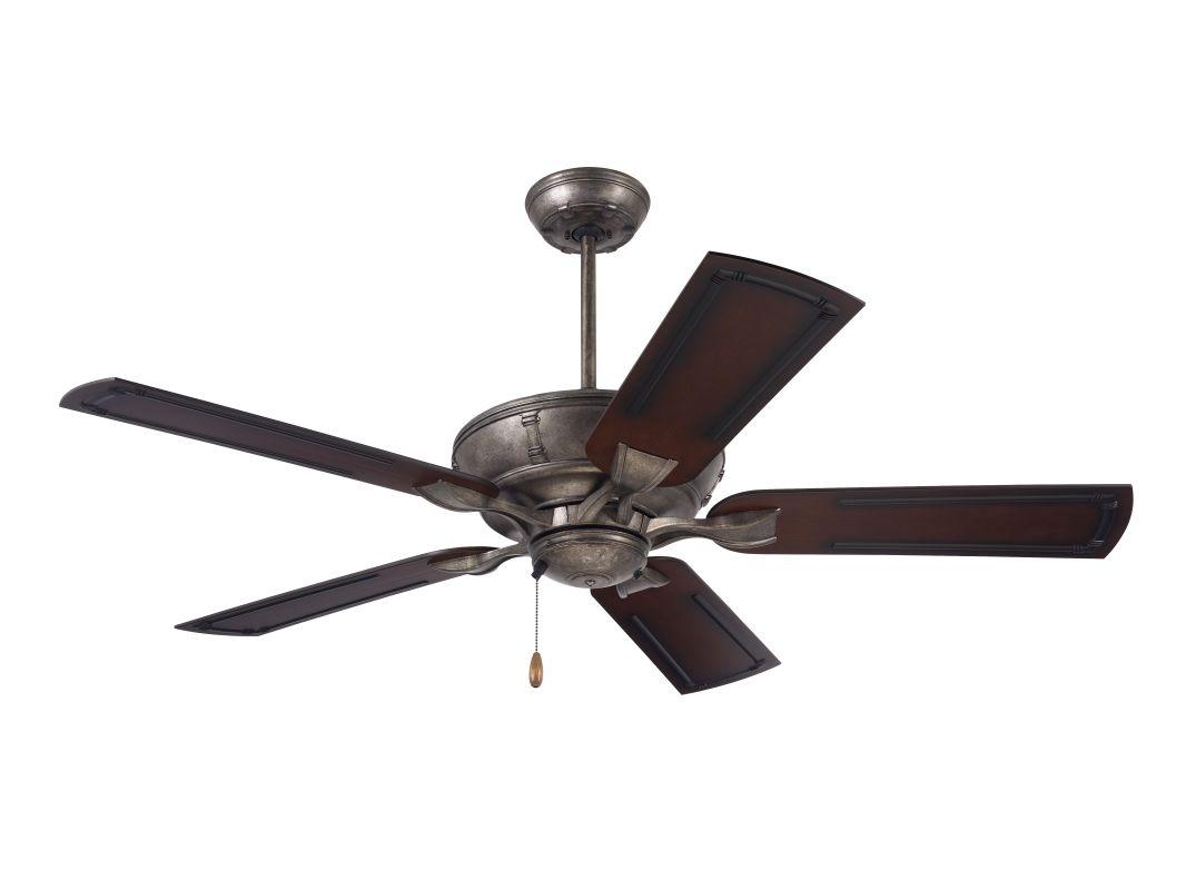 "Emerson CF610 Welland 54"" 5 Blade Ceiling Fan - Blades Included"