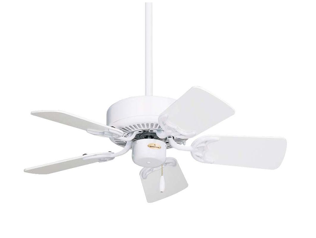 "Emerson CF702 Northwind 29"" 5 Blade Ceiling Fan - Blades Included"