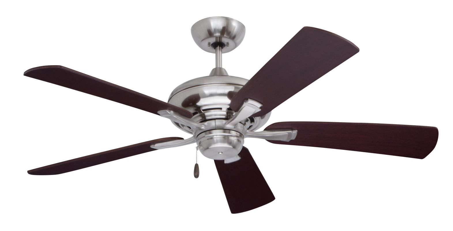 "Emerson CF772 Monterey II 52"" 5 Blade Ceiling Fan - Blades Included"