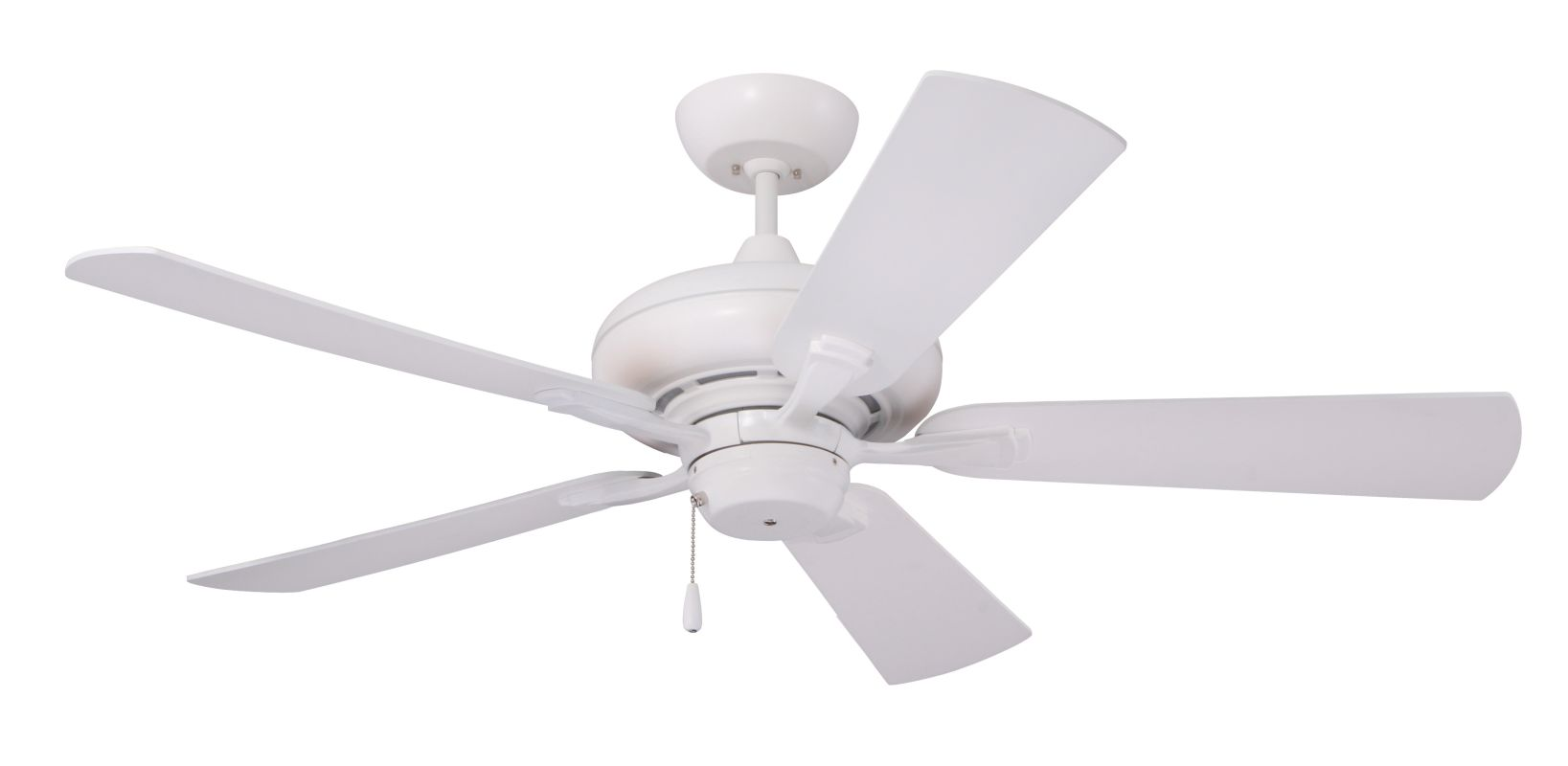 "Emerson CF772 Monterey II 52"" 5 Blade Ceiling Fan - Blades Included"