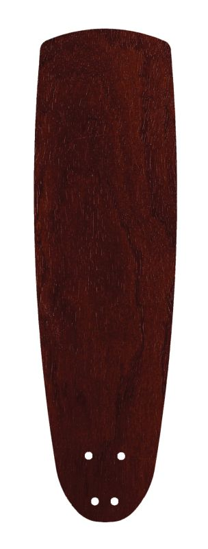 "Emerson G54-B 22"" Wood Veneer Blades for 54"" Ceiling Fans Dark Cherry"