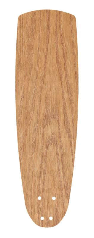 "Emerson G54-B 22"" Wood Veneer Blades for 54"" Ceiling Fans Medium Oak"
