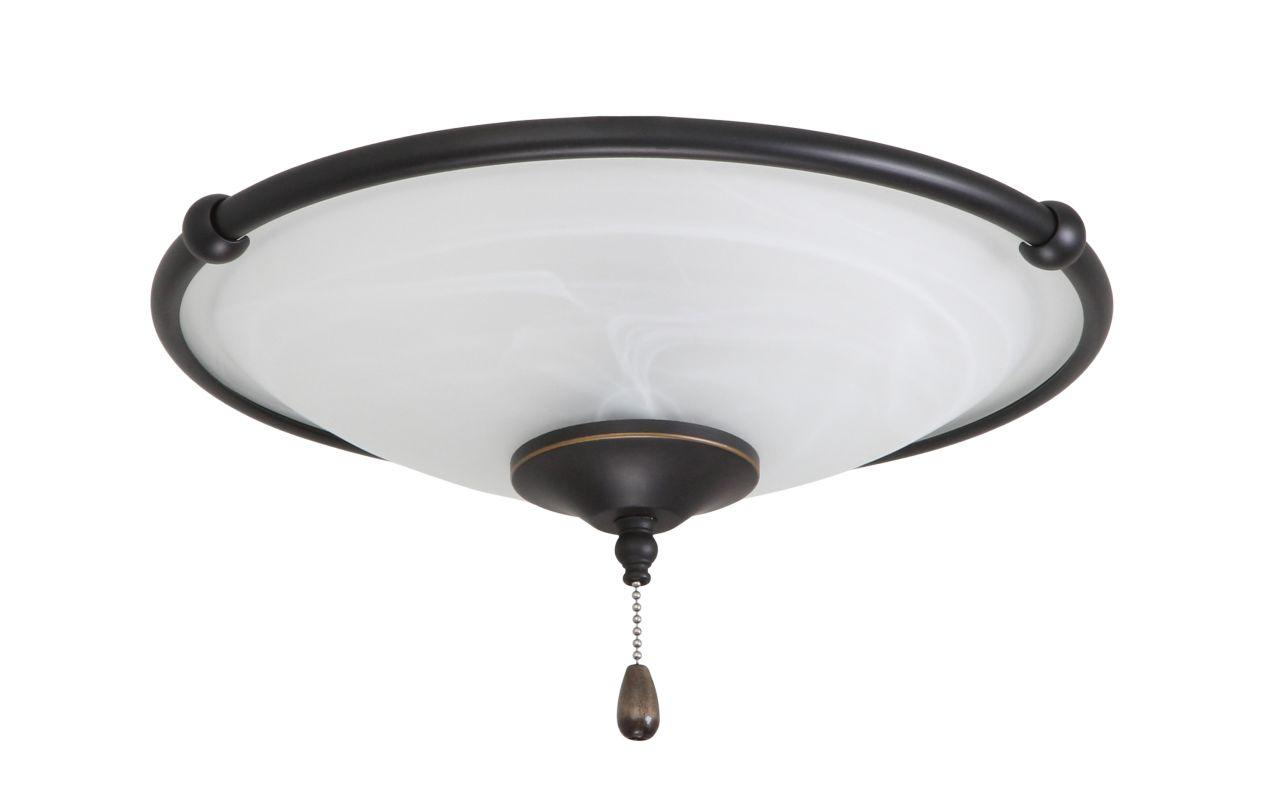 Emerson LK53 3 Light Low Profile Decorative Ceiling Fan Light Fixture Sale $53.85 ITEM: bci1938154 ID#:LK53GES UPC: 30844029325 :