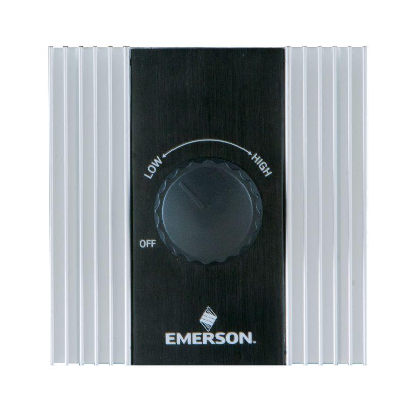 Emerson SW82 Switch for Ceiling Fan Control White Ceiling Fan