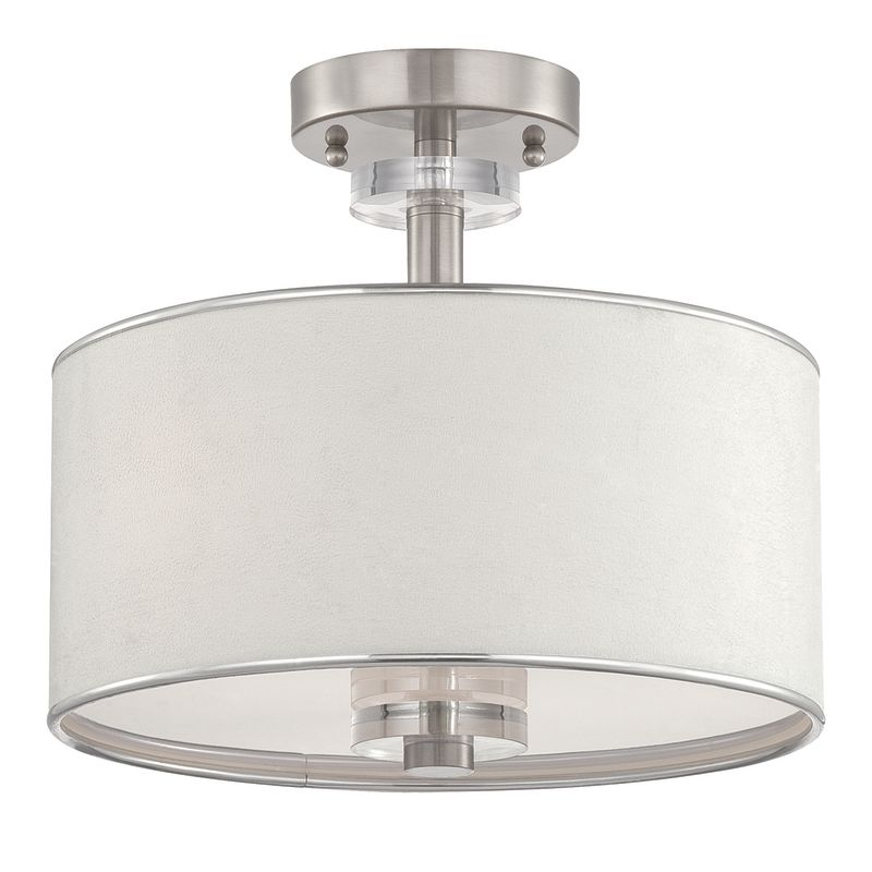Eurofase Lighting 15330-045 Nickel Contemporary Savvy Ceiling Light Sale $182.00 ITEM: bci1938298 ID#:15330-045 :
