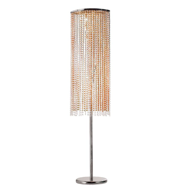Eurofase Lighting 16947 Eight Light Ambient Lighting Floor Lamp from
