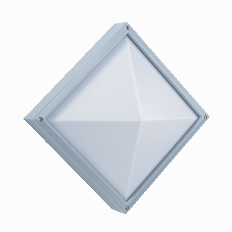 "Eurofase Lighting 19215 Single Light 11"" Wide Square Wall Sconce from"