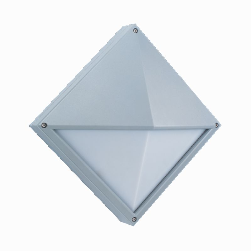 "Eurofase Lighting 19216 Single Light 11"" Wide Diamond Wall Sconce from"