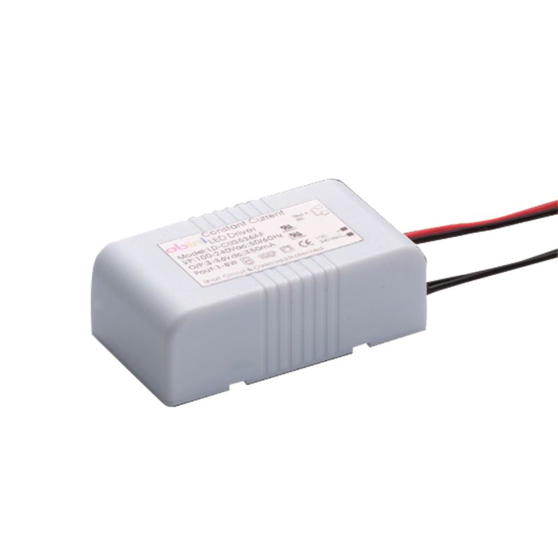 Eurofase Lighting 19254 Functional 10 Watt 830 MA LED Driver from the