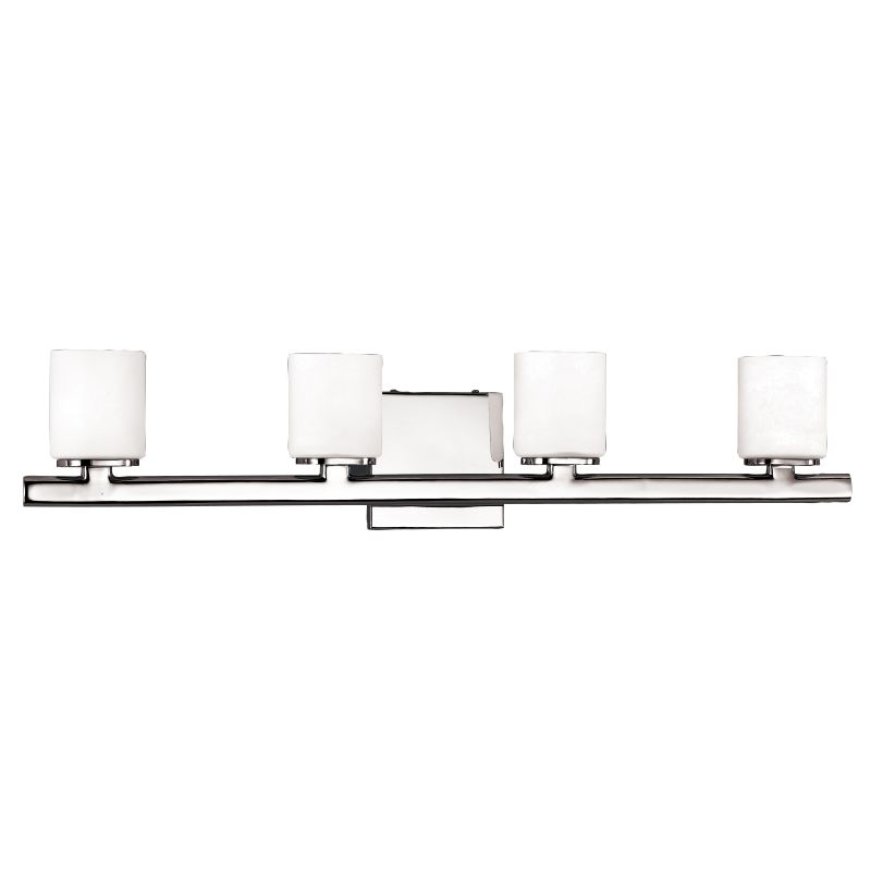 Eurofase Lighting 19416 4 Light Marond Bathroom Fixture from the Sale $194.00 ITEM: bci1378168 ID#:19416-014 UPC: 773546207027 :