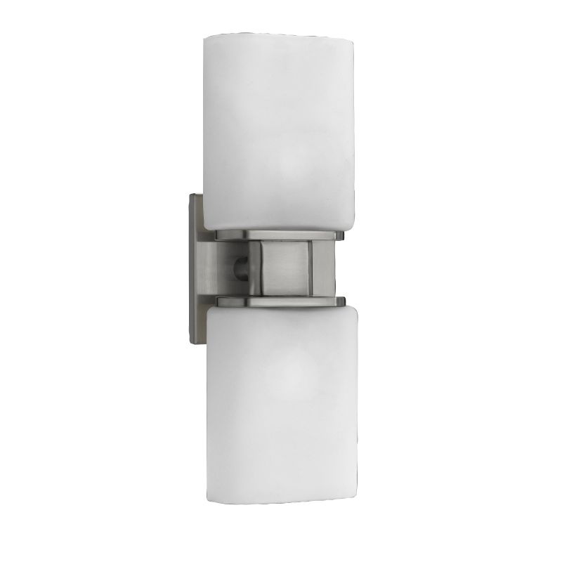 Eurofase Lighting 19418 2 Light Dolante Wall Sconce from the