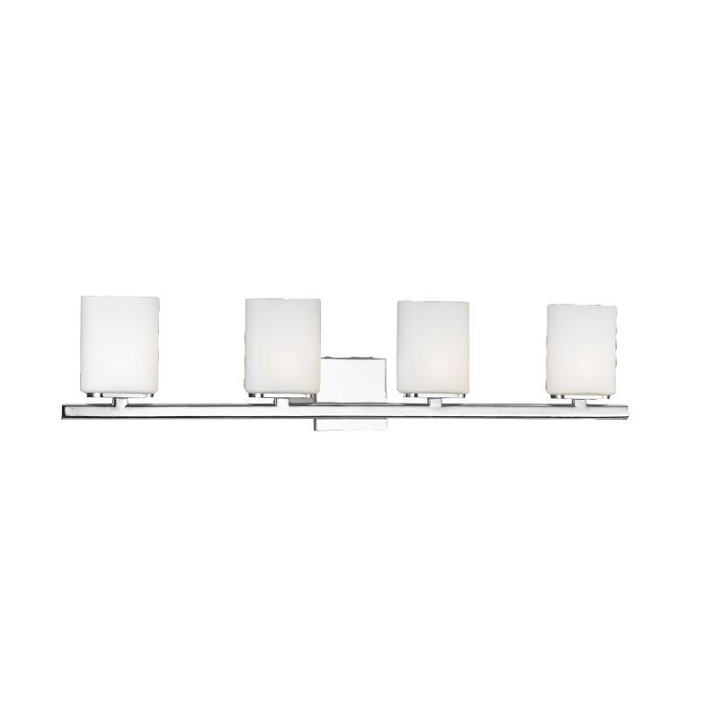 Eurofase Lighting 19420 4 Light Dolante Bathroom Fixture from the Sale $238.00 ITEM: bci1378175 ID#:19420-011 UPC: 773546207096 :