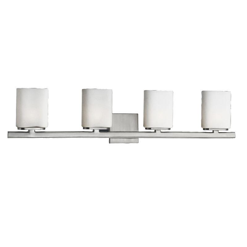 Eurofase Lighting 19420 4 Light Dolante Bathroom Fixture from the Sale $238.00 ITEM: bci1378176 ID#:19420-028 UPC: 773546207102 :