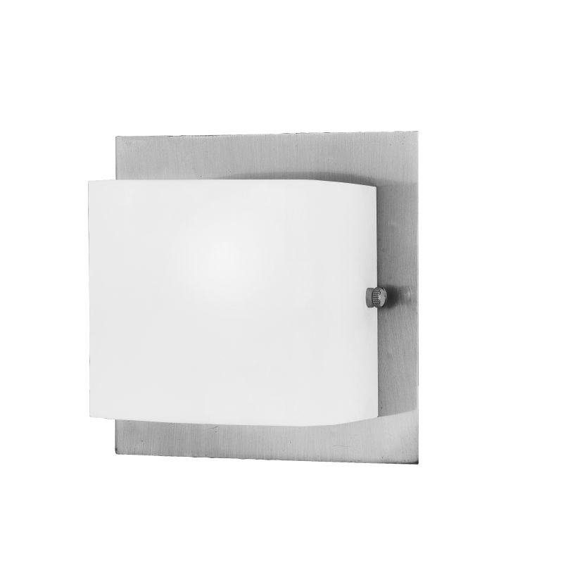 Eurofase Lighting 19424 Single Light Talo Wall Sconce from the Sale $50.00 ITEM: bci1378187 ID#:19424-026 UPC: 773546207300 :