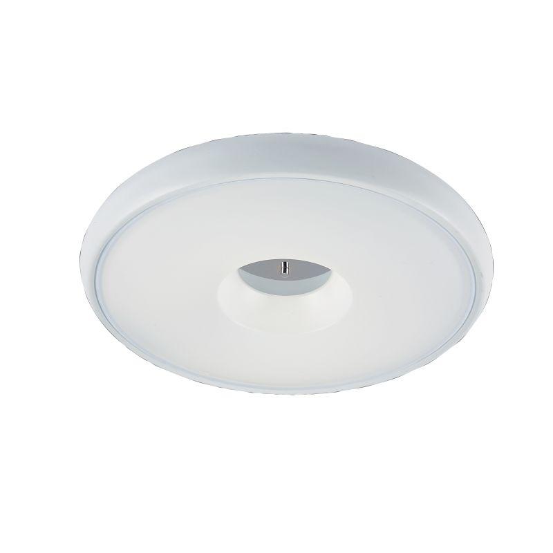 Eurofase Lighting 19581-019 White Contemporary Ceiling Light
