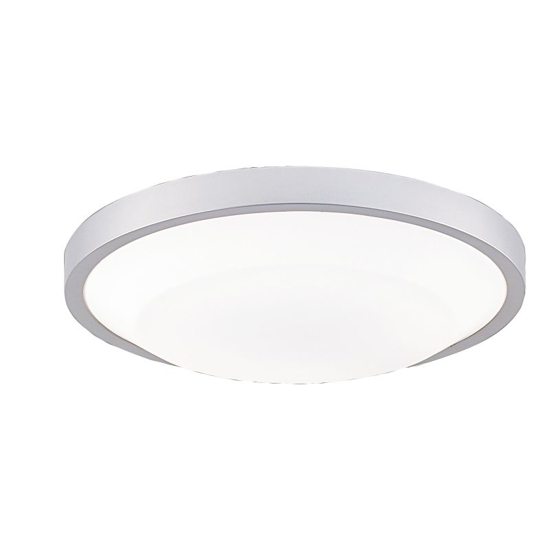 Eurofase Lighting 19594-019 Silver Contemporary Ceiling Light