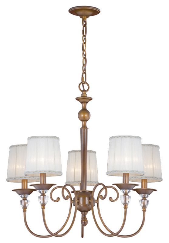 Eurofase Lighting 20302 5 Light Up Lighting Chandelier from the Sale $648.00 ITEM: bci1702133 ID#:20302-016 UPC: 773546213899 :