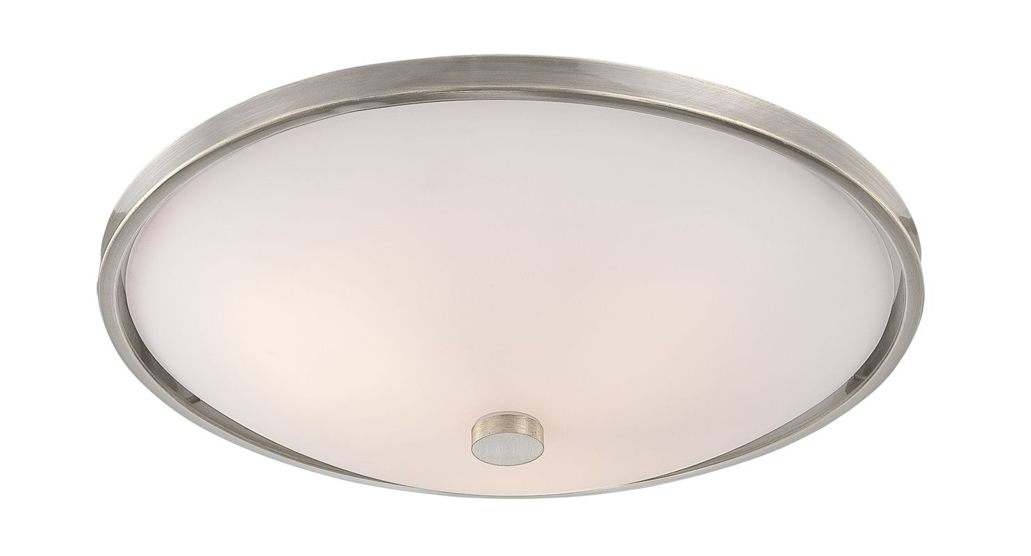 Eurofase Lighting 20370 3 Light Flush Mount Ceiling Fixture from the Sale $160.00 ITEM: bci1702233 ID#:20370-022 UPC: 773546216128 :