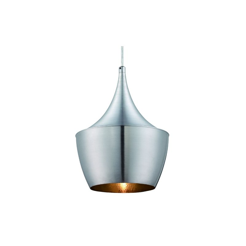 Eurofase Lighting 20438-043 Aluminum Contemporary Piquito Pendant