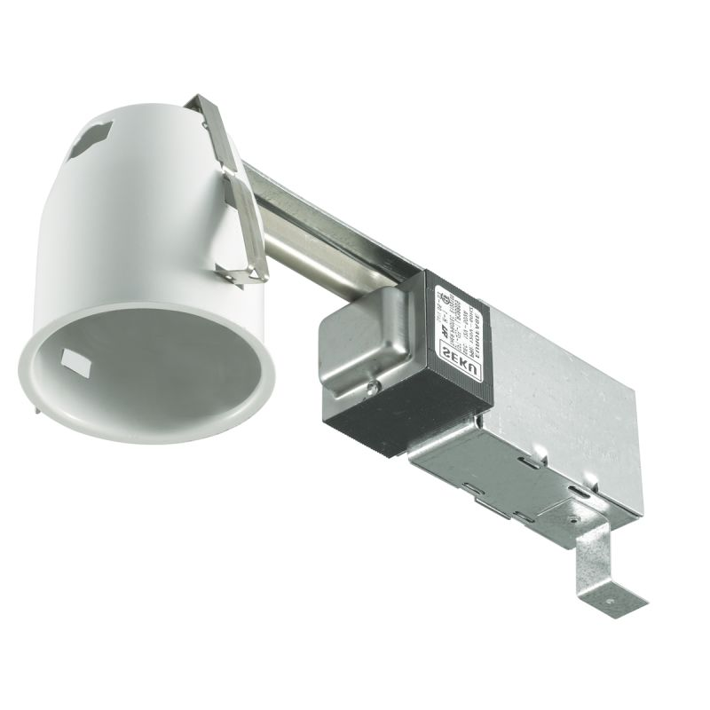 "Eurofase Lighting RH04 4"" Halogen Remodel Recessed Housing N/A"