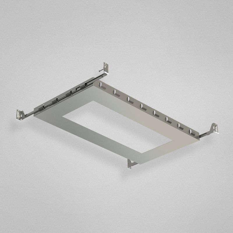 Eurofase Lighting 24069 24 Rectangular New Construction Plate N/A
