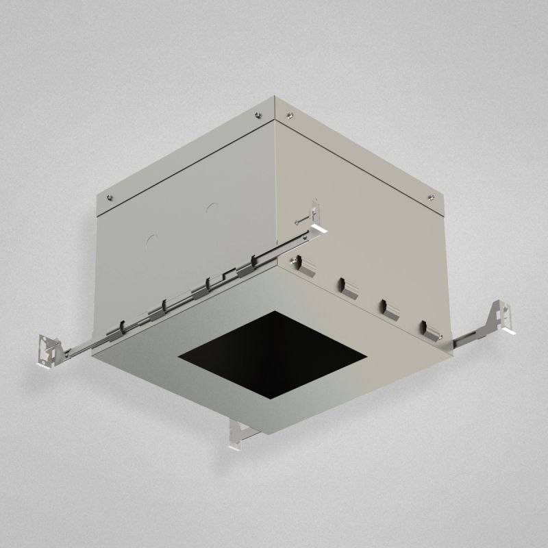 Eurofase Lighting 24071 13 Rectangular Insulated Ceiling Box N/A