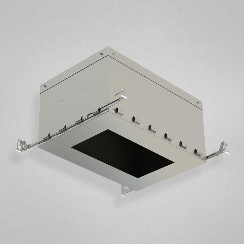 Eurofase Lighting 24072 17 Rectangular Insulated Ceiling Box N/A