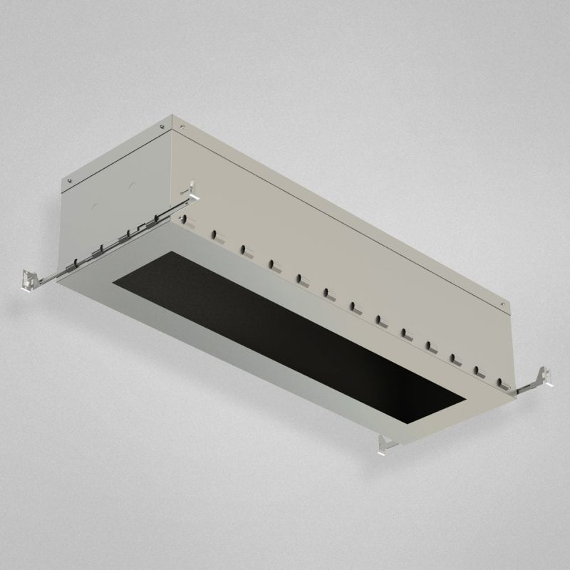 Eurofase Lighting 24076 38 Rectangular Insulated Ceiling Box N/A