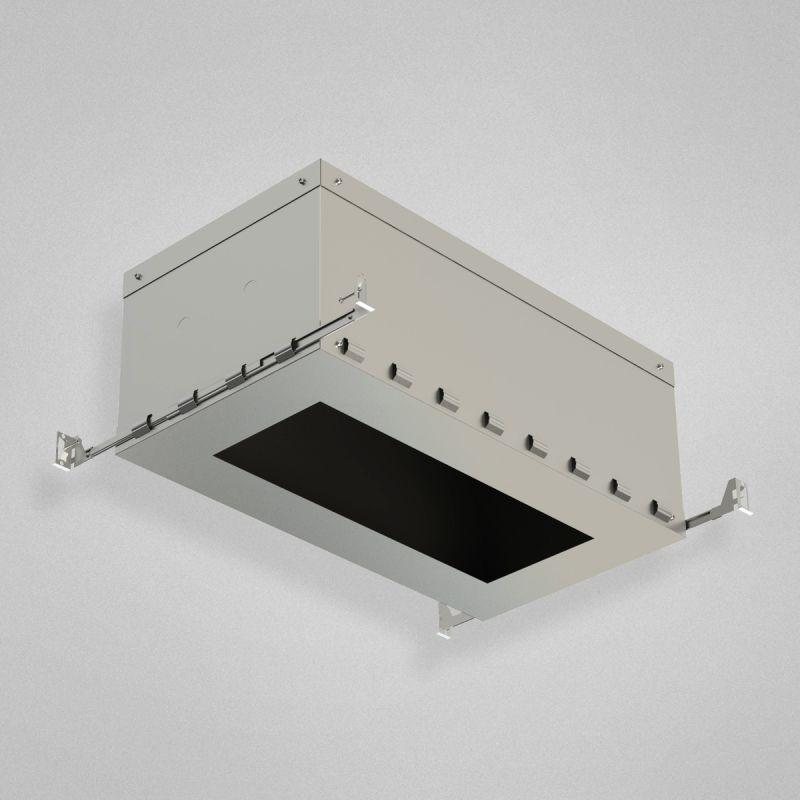 Eurofase Lighting 24079 28 Rectangular Insulated Ceiling Box N/A