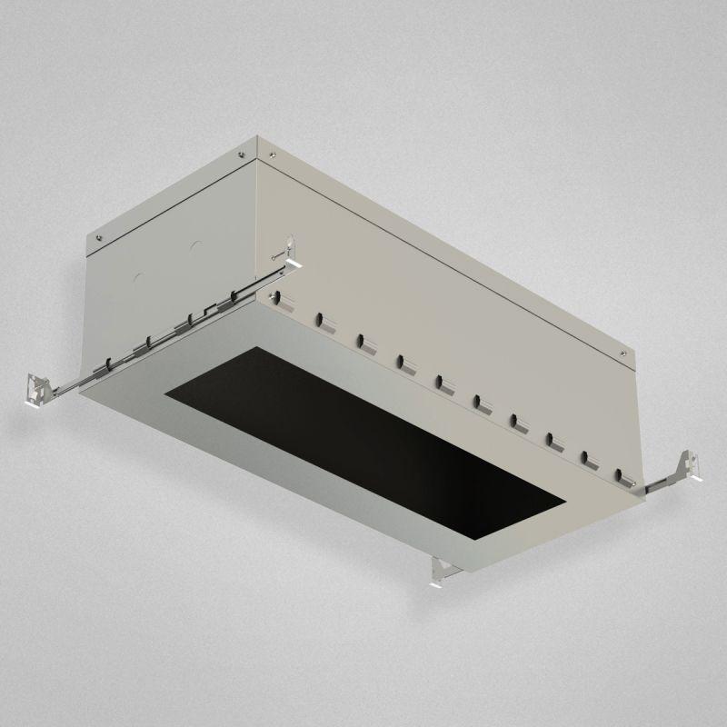 Eurofase Lighting 24080 34 Rectangular Insulated Ceiling Box N/A
