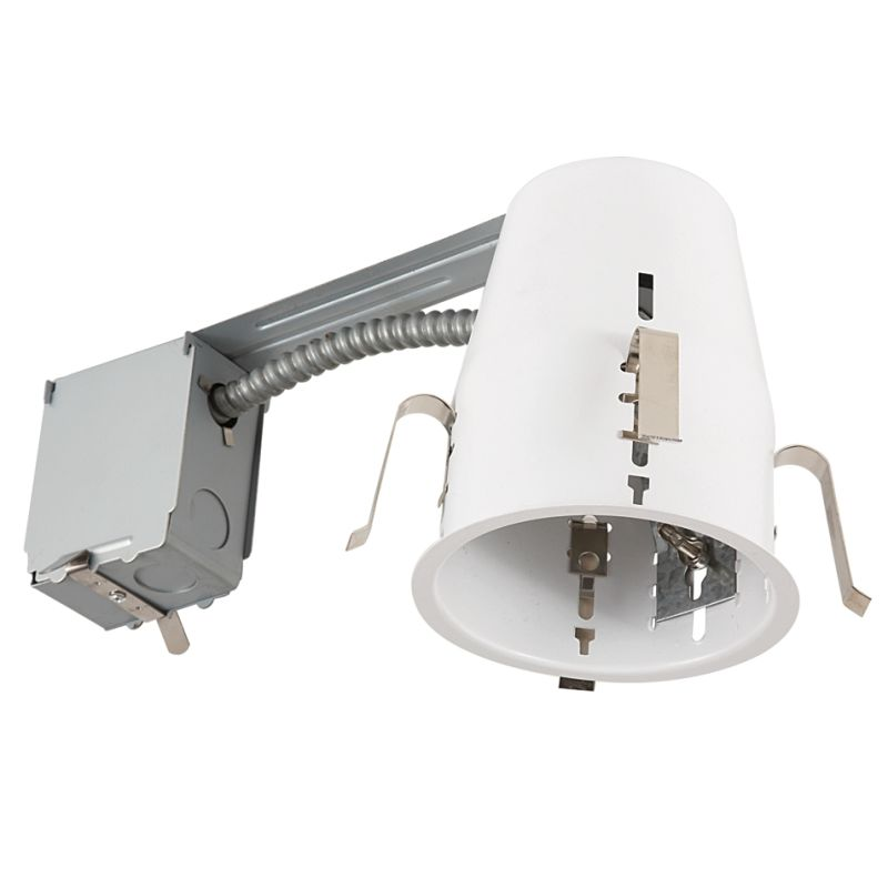 "Eurofase Lighting HG-4PR 4"" Remodel Housing for Eurofase PAR20 Trims"