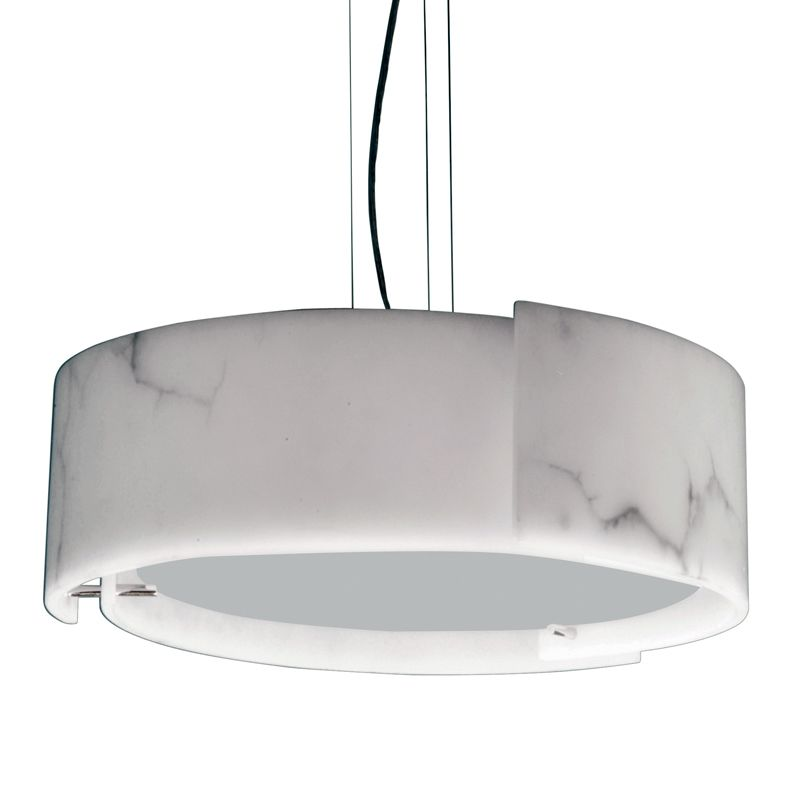 Eurofase Lighting 12530-014 Chrome Contemporary Dervish Pendant