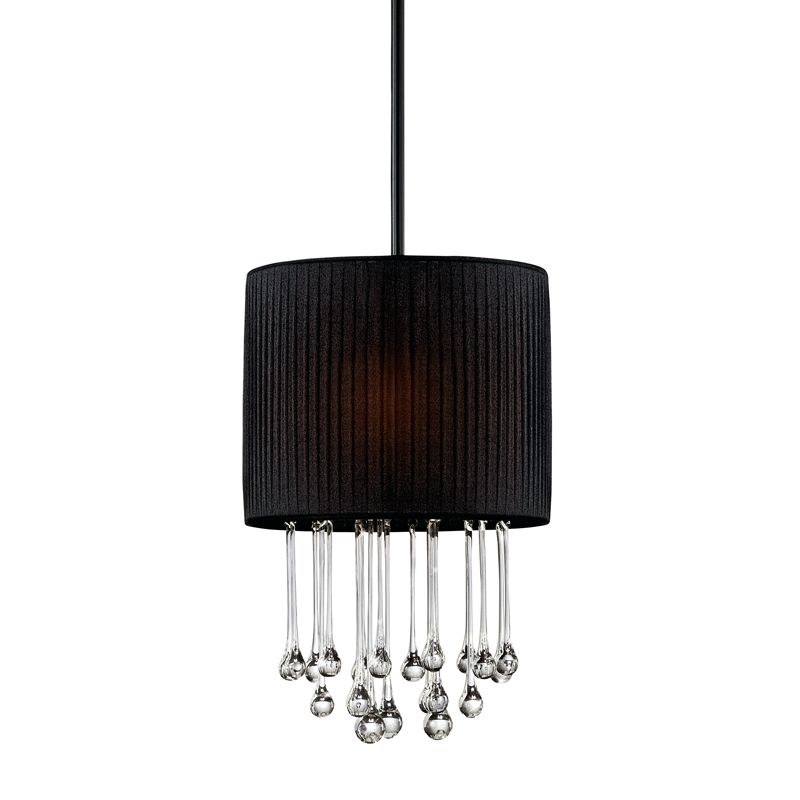 Eurofase Lighting 16033 Penchant 1 Light Mini Pendant with Hanging