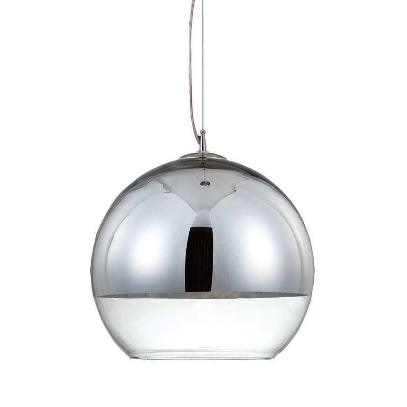 Eurofase Lighting 20453-015 Chrome Contemporary Chromos Pendant