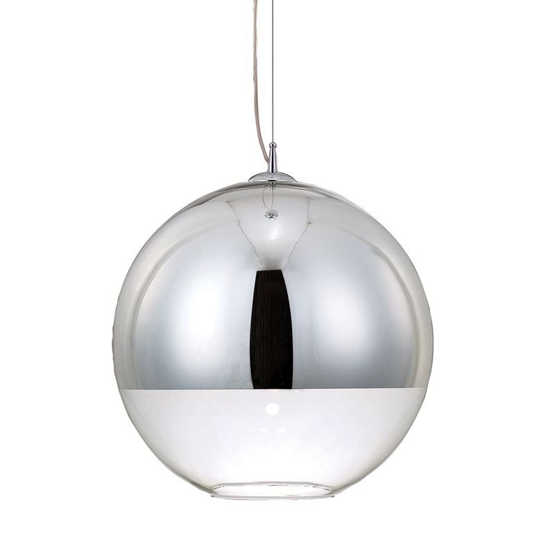 Eurofase Lighting 20454-012 Chrome Contemporary Chromos Pendant