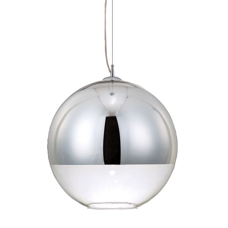 Eurofase Lighting 20455-019 Chrome Contemporary Chromos Pendant